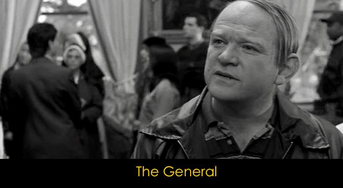 En İyi İrlanda Filmleri - The General