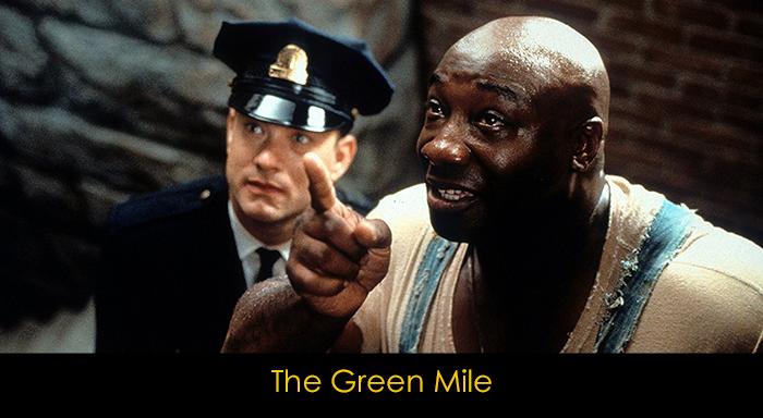 En İyi Dram Filmleri - The Green Mile