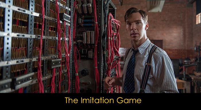 Gerçek Hayattan Uyarlanan En İyi 10 Film - Enigma