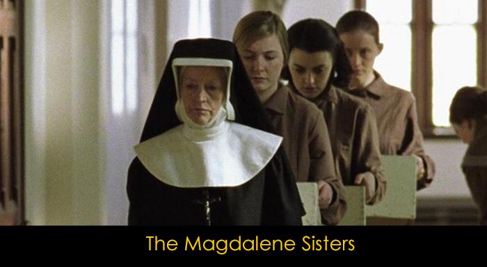 En İyi İrlanda Filmleri - The Magdalene Sisters