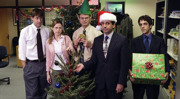 The Office dizisi konusu ve oyuncuları