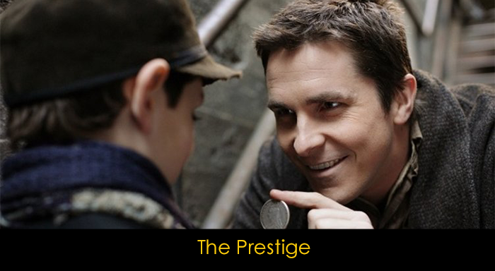 En İyi Christian Bale Filmleri - The Machinist