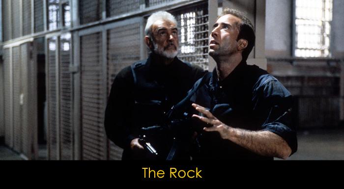 Nicolas Cage filmleri - The Rock