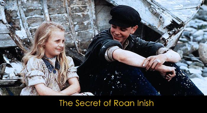 En İyi İrlanda Filmleri - The Secret of Roan Inısh