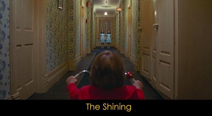En İyi Korku Filmleri - The Shining