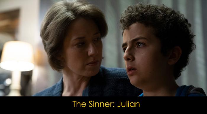 Netflix Ağustos içerikleri - The Sinner: Julian