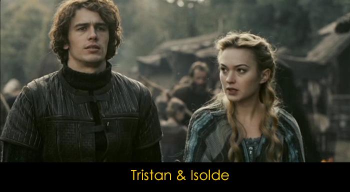 En İyi İrlanda Filmleri - Tristan & Isolde