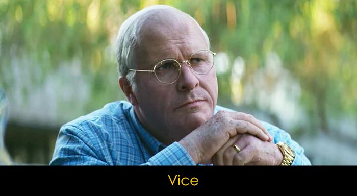 Christian Bale Filmleri - Vice