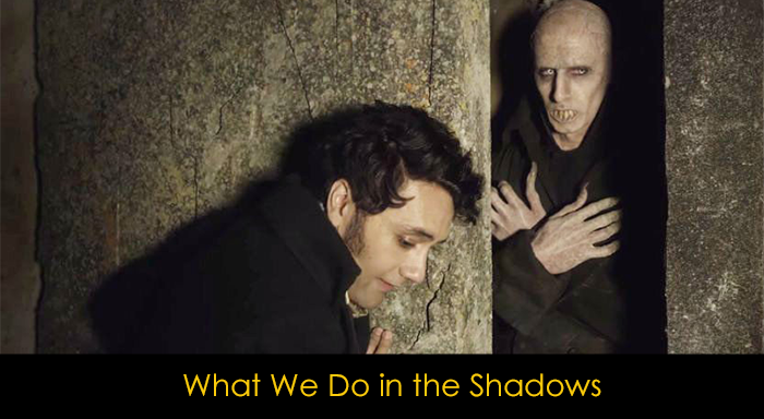 En İyi Korku Filmleri - What We Do in the Shadows