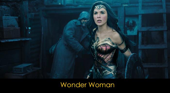 DC Filmleri - Wonder Woman