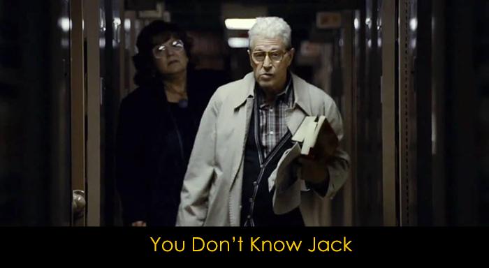 Tıp Öğrencilerine Hitap Eden Filmler - You Don't Know Jack