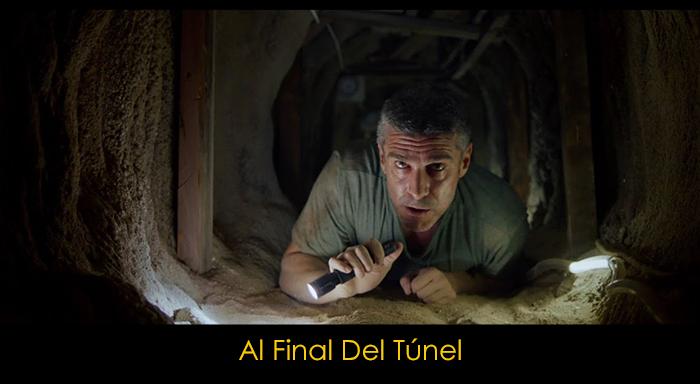 En iyi İspanyol filmleri - Al Final Del Tunel