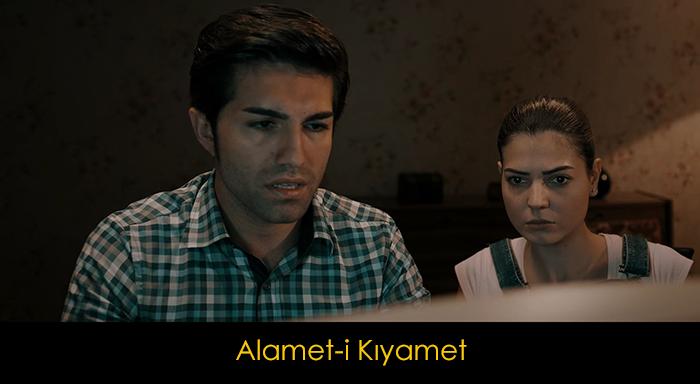 Türk korku filmleri - Alamet-i Kıyamet