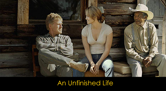 Josh Lucas Filmleri - An Unfinished Life