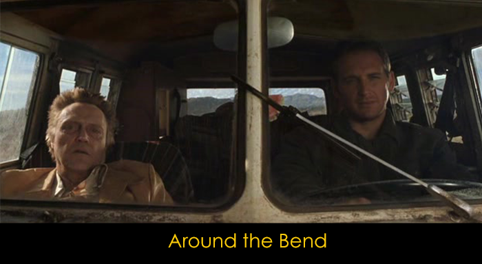 Josh Lucas Filmleri - Around the Bend