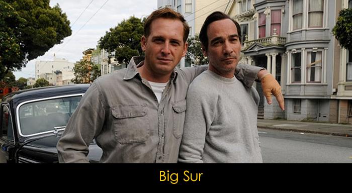 Josh Lucas Filmleri - Big Sur