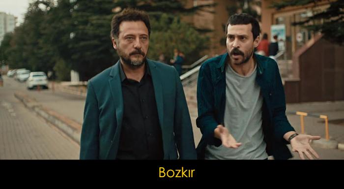 En İyi Türk İnternet Dizileri - Bozkır
