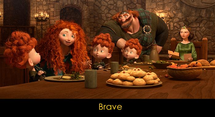 Pixar filmleri - Brave