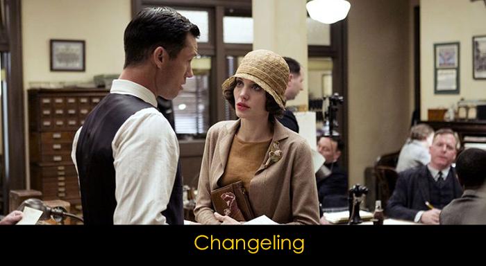 En iyi Angelina Jolie filmleri - Changeling