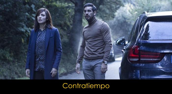 En iyi İspanyol filmleri - Contratiempo