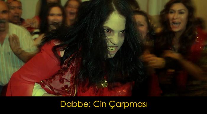 Türk korku filmleri - Dabbe: Cin Çarpması