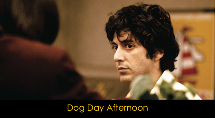 En İyi Al Pacino filmleri - Dog Day Afternoon