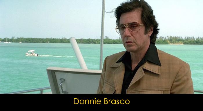 En İyi Al Pacino filmleri - Donnie Brasco
