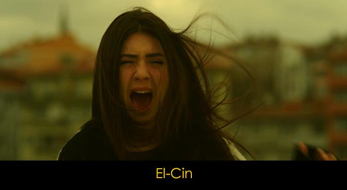 Türk korku filmleri - El Cin