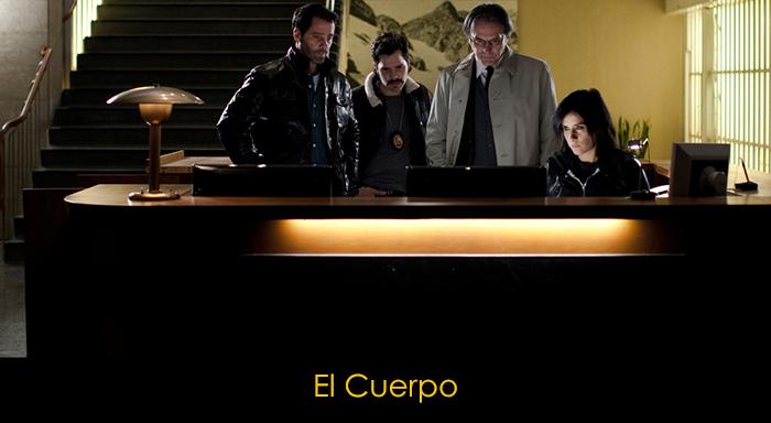 En iyi İspanyol filmleri - El Cuerpo