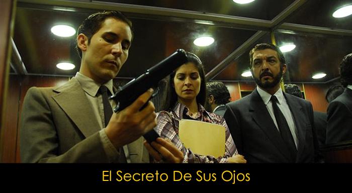 En iyi İspanyol filmleri - El Secreto De Sus Ojos