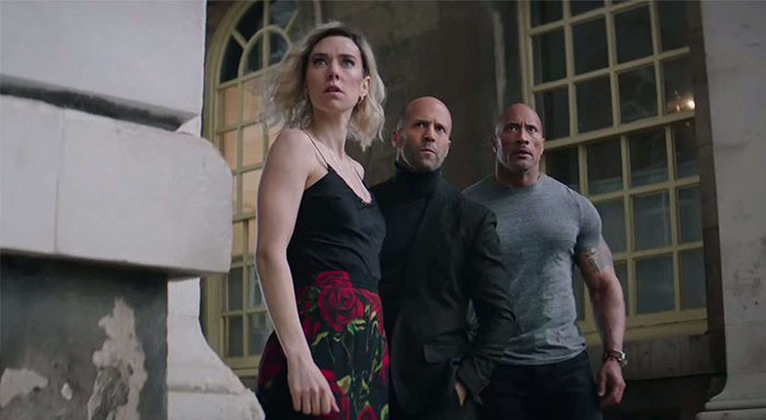 Fast and Furious: Hobbs and Shaw inceleme