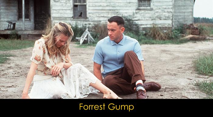 En İyi Tom Hanks filmleri - Forrest Gump