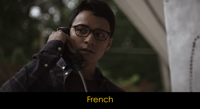The OA oyuncuları - French