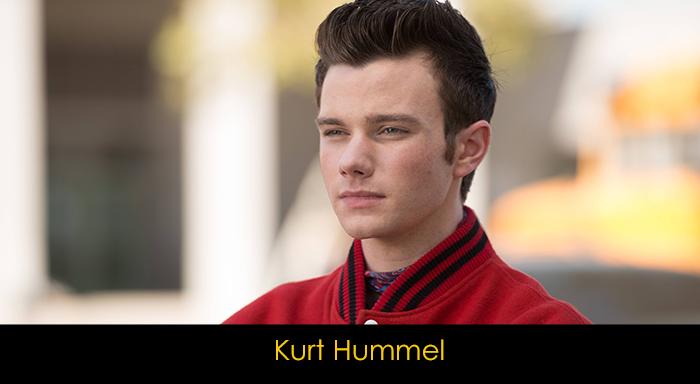 Glee dizisi oyuncuları - Kurt Hummel