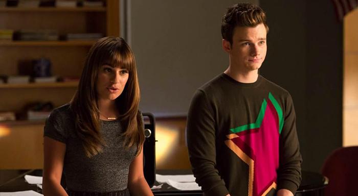Glee dizisi konusu