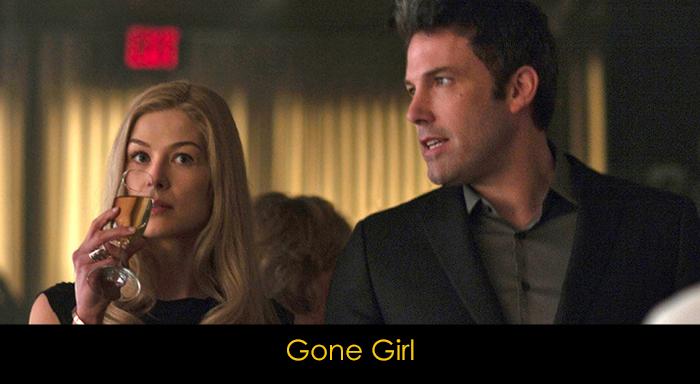 En iyi gerilim filmleri - Gone Girl