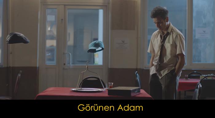 En İyi Türk İnternet Dizileri - Görünen Adam