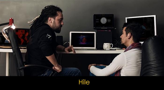 En İyi Türk İnternet Dizileri - Hile