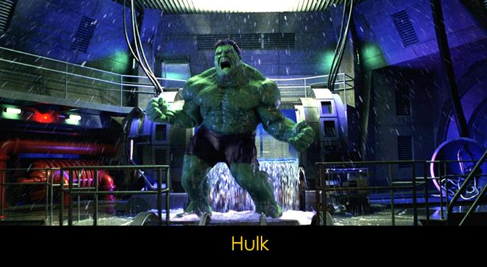 Josh Lucas Filmleri - Hulk