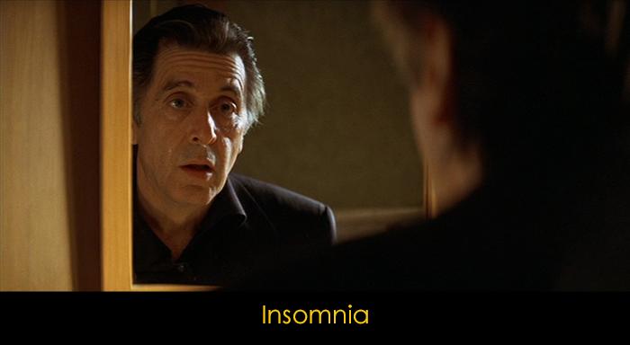 En İyi Al Pacino filmleri - Insomnia