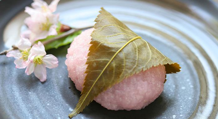 Japon tatlıları