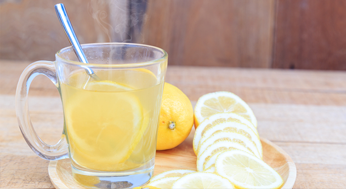 Detoks tarifleri - Limon detoksu