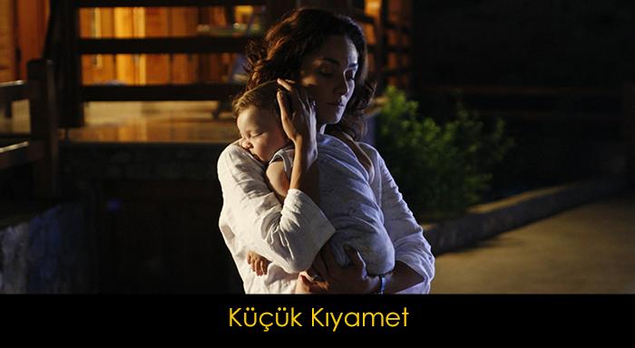 Türk korku filmleri - Küçük Kıyamet