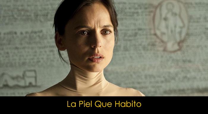 En iyi İspanyol filmleri - La Piel Que Habito