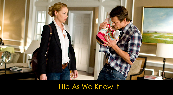 Josh Lucas Filmleri - Life As We Know It