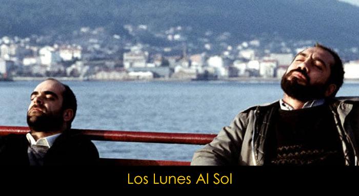 En iyi İspanyol filmleri - Los Lunes Al Sol