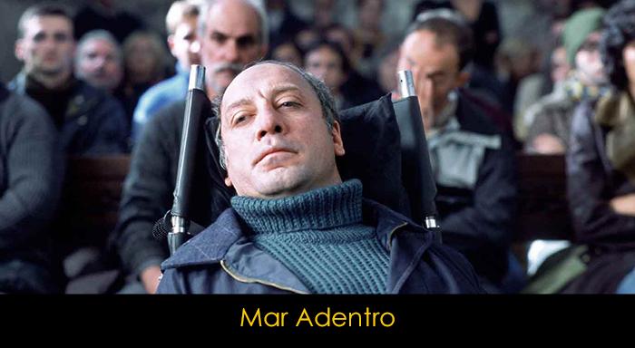 En iyi İspanyol filmleri - Mar Adentro
