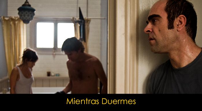 En iyi İspanyol filmleri - Mientras Duermes