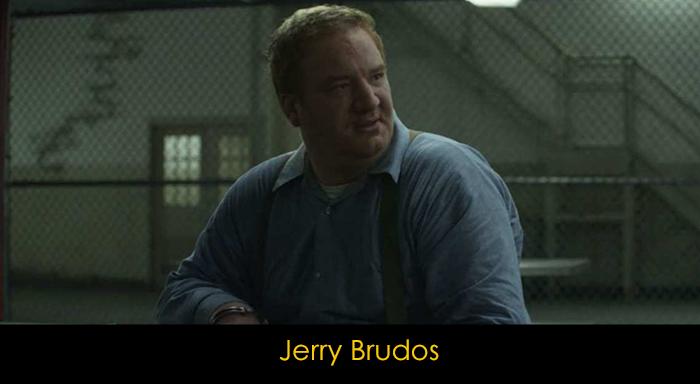Mindhunter oyuncuları - Jerry Brudos