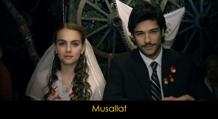 Türk korku filmleri - Musallat